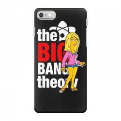 big bang theory penny, ideal gift or birthday present. iPhone 7 Case | Artistshot