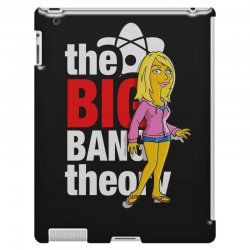 big bang theory penny, ideal gift or birthday present. iPad 3 and 4 Case | Artistshot