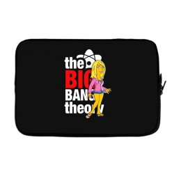 big bang theory penny, ideal gift or birthday present. Laptop sleeve | Artistshot