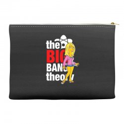 big bang theory penny, ideal gift or birthday present. Accessory Pouches | Artistshot