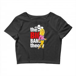 big bang theory penny, ideal gift or birthday present. Crop Top | Artistshot