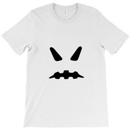 Halloween Ghost Funny Tshirt T-shirt Designed By Mdk Art