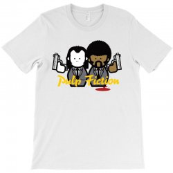 pulp fiction T-Shirt | Artistshot