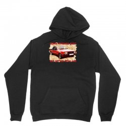some things get better cortina, ideal gift or birthday present Unisex Hoodie   Artistshot
