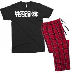 matco tools logo Men's T-shirt Pajama Set | Artistshot
