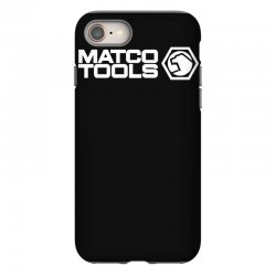 matco tools logo iPhone 8 | Artistshot