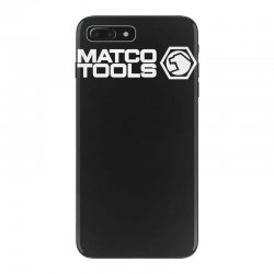 matco tools logo iPhone 7 Plus Case | Artistshot