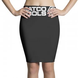 matco tools logo Pencil Skirts | Artistshot