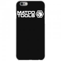 matco tools logo iPhone 6/6s Case | Artistshot