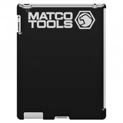 matco tools logo iPad 3 and 4 Case | Artistshot