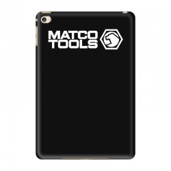 matco tools logo iPad Mini 4 | Artistshot