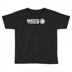 matco tools logo Toddler T-shirt | Artistshot