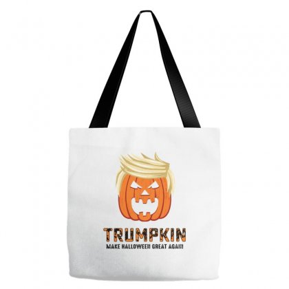 Trumpkin Tote Bags Designed By Oz