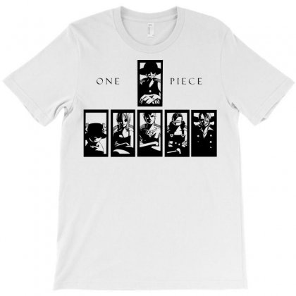 Pirates One Piece T-shirt Designed By Sbm052017