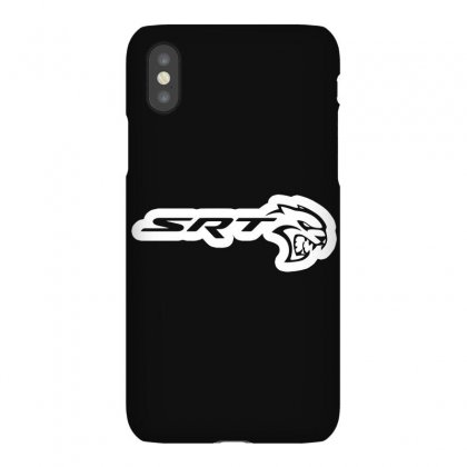 Srt Hellcat Iphonex Case Designed By Yellow Star
