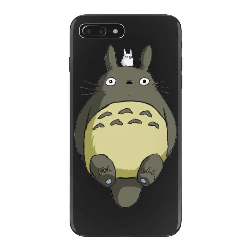 newest fa278 5a645 My Neighbour Totoro Iphone 7 Plus Case. By Artistshot