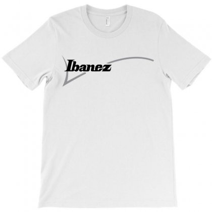 Ibanez T-shirt Designed By Republic Of Design