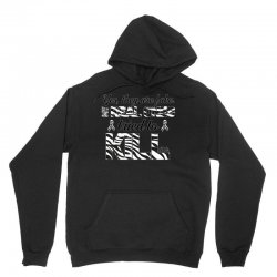 yes, they are fake. my real ones tried to kill me carcinoid cancer Unisex Hoodie | Artistshot