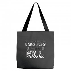 yes, they are fake. my real ones tried to kill me carcinoid cancer Tote Bags | Artistshot
