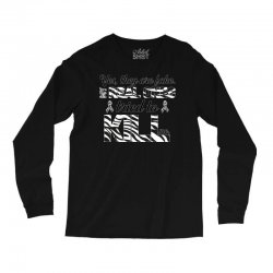 yes, they are fake. my real ones tried to kill me carcinoid cancer Long Sleeve Shirts | Artistshot