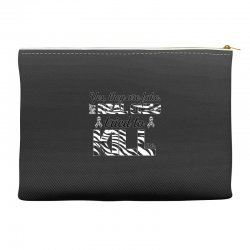 yes, they are fake. my real ones tried to kill me carcinoid cancer Accessory Pouches | Artistshot