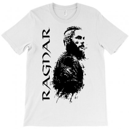 Ragnar Lothbrok T-shirt Designed By Sbm052017