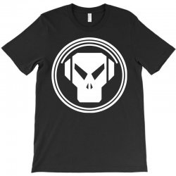black long metalheadz T-Shirt | Artistshot
