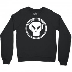 black long metalheadz Crewneck Sweatshirt | Artistshot