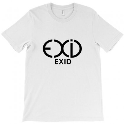 Exid T-shirt Designed By All