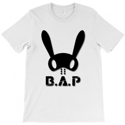 B.a.p Trend T-shirt Designed By All