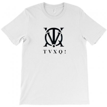 Grup Tvxq T-shirt Designed By All
