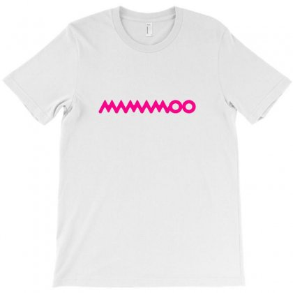 Mamamoo T-shirt Designed By All