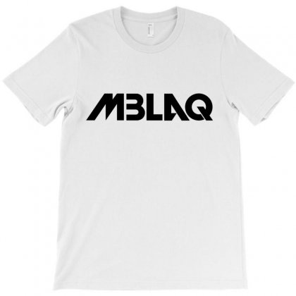 Mblaq T-shirt Designed By All