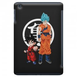 goku and super saiyan iPad Mini Case | Artistshot