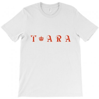 T-ara T-shirt Designed By All
