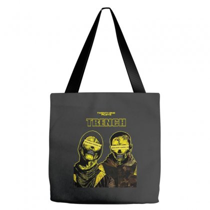 Trench Tote Bags Designed By Takongkang