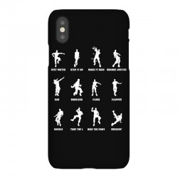 fortnite skins iPhoneX Case | Artistshot