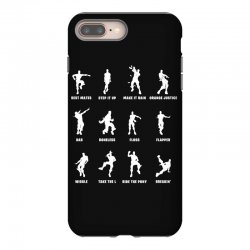 fortnite skins iPhone 8 Plus Case | Artistshot