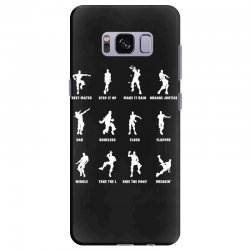 fortnite skins Samsung Galaxy S8 Plus Case | Artistshot