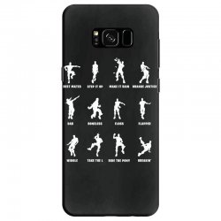 fortnite skins Samsung Galaxy S8 Case | Artistshot