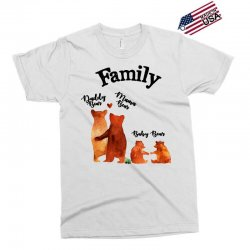 family bears Exclusive T-shirt | Artistshot