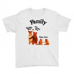 family bears Youth Tee | Artistshot