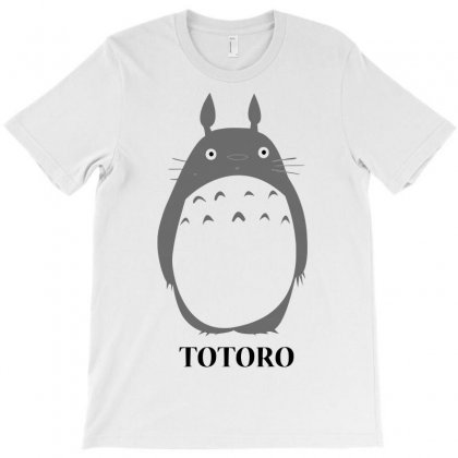 Totoro 5 T-shirt Designed By Sbm052017