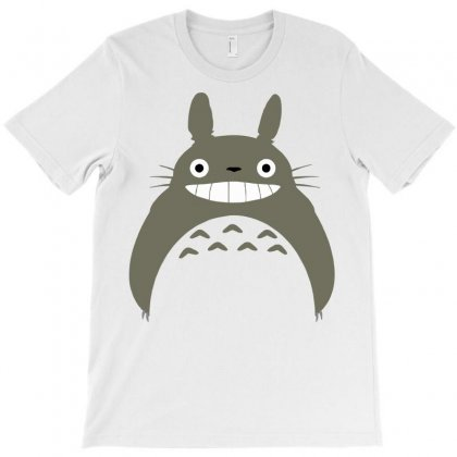 Totoro 2 T-shirt Designed By Sbm052017