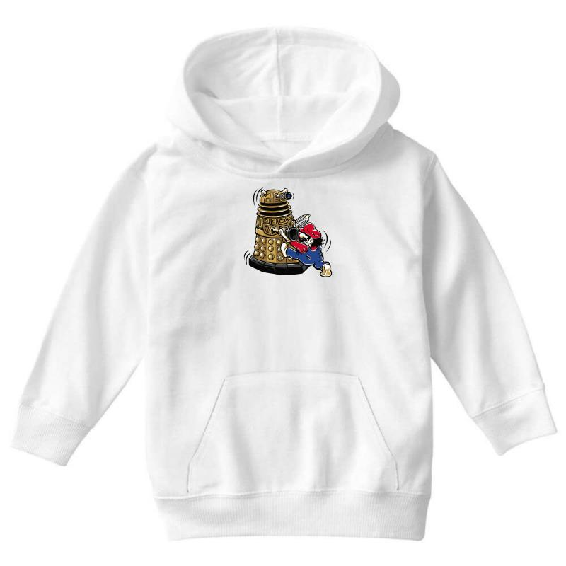 116f727af6278 Custom Alek Thats Mine Youth Hoodie By Mdk Art - Artistshot