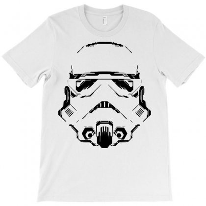 Stormtrooper T-shirt Designed By Sbm052017