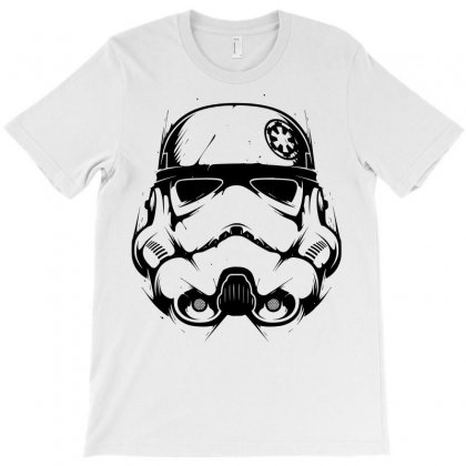 Stormtrooper 2 T-shirt Designed By Sbm052017