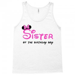 disney family sister Tank Top | Artistshot