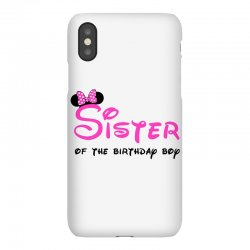 disney family sister iPhoneX Case | Artistshot