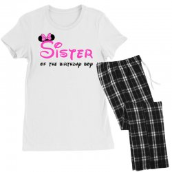 disney family sister Women's Pajamas Set | Artistshot